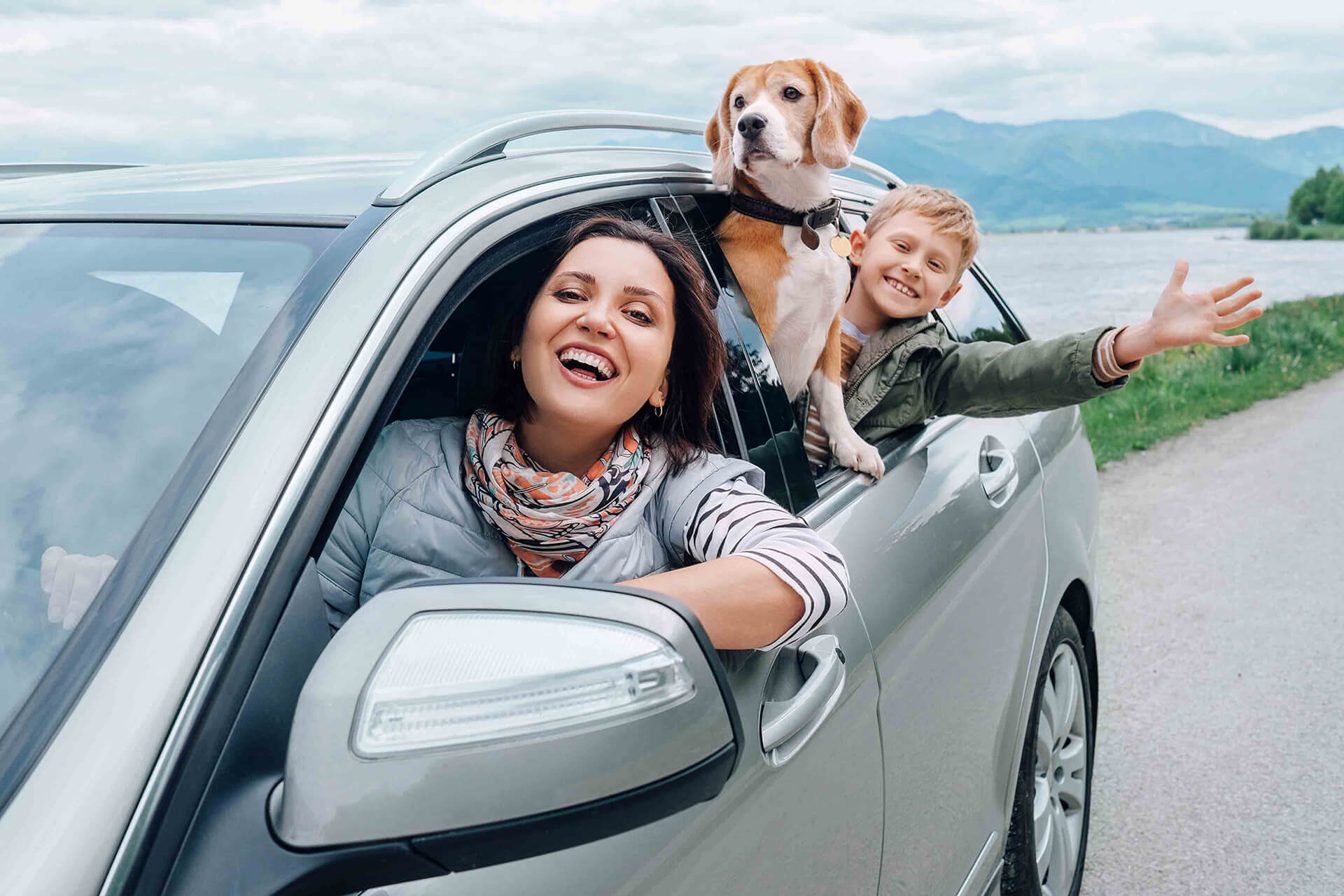 how do you find the right car for you