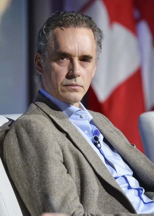 University of Toronto Psychology Professor, Jordan B. Peterson, takes part in a panel discussion on Censorship on Campus during the Manning Centre Conference in Ottawa on Saturday, February 25, 2017. iPolitics/Mathew Usherwood