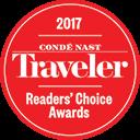 travelers choice logo