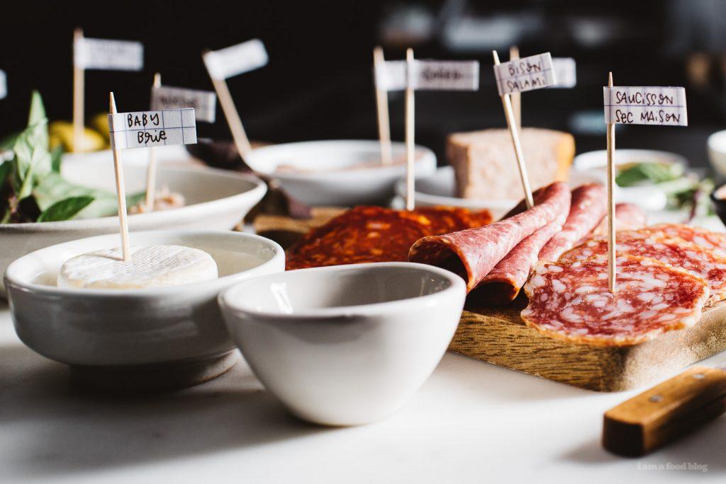 Kalium Restaurant Image
